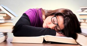 10 tips for students to avoid sleep while studying