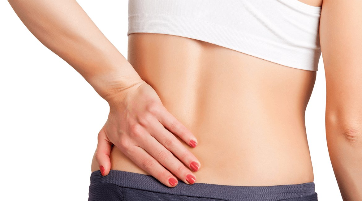 25 Natural Ways To Relieve Back Pain Today