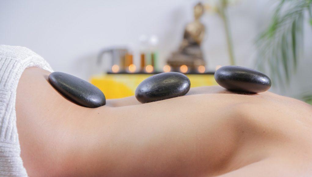 Amazing Health Benefits of the Spa