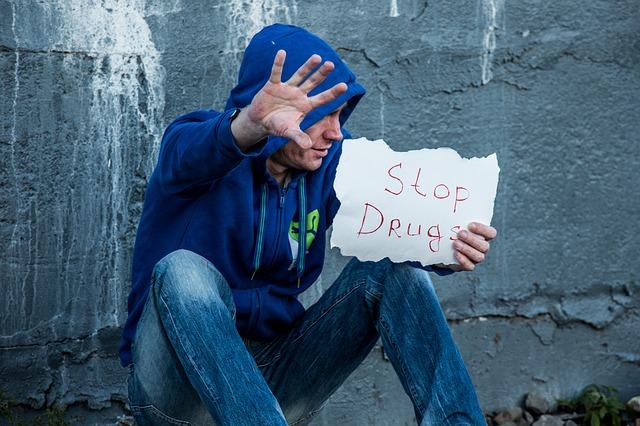 Signs Of Drug Addiction