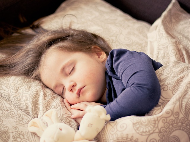 Bullied Kids and Sleep