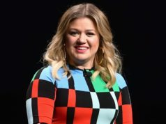 how did kelly clarkson lose weight